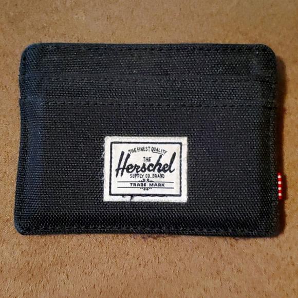 Herschel Supply Company Other - Herschel minimalist wallet..